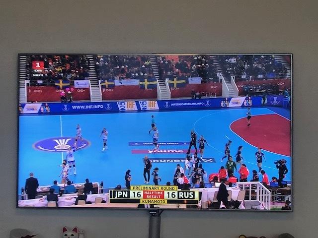 ハンドボール日本女子の試合_b0253226_08525368.jpg