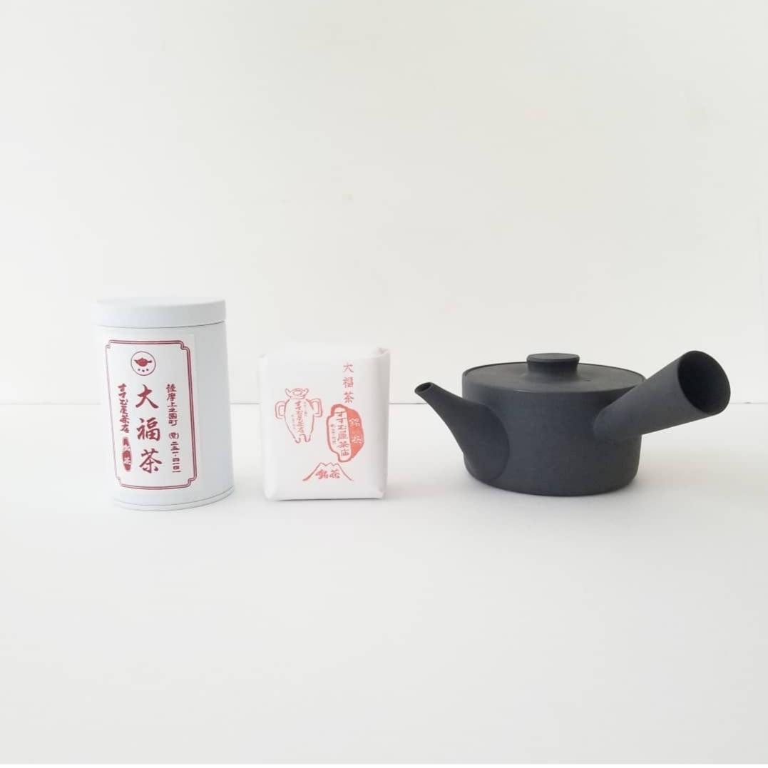 今年も大福茶、届きました!_f0120026_16504100.jpg