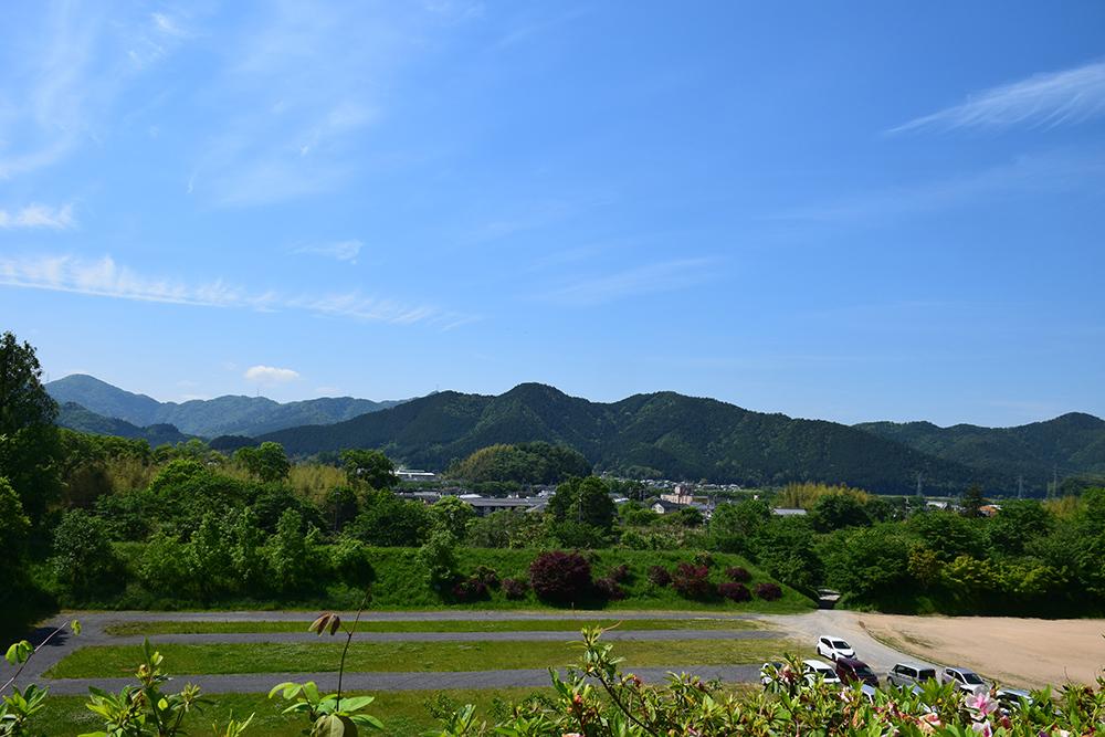 丹波国篠山城跡を歩く。 その2 ~二ノ丸~_e0158128_20381656.jpg