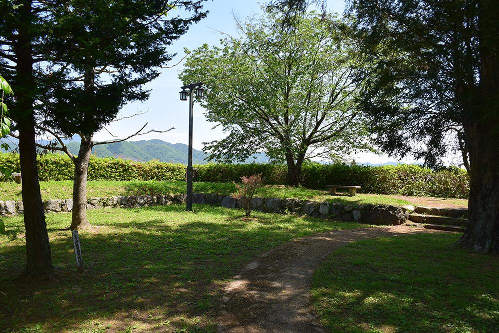 丹波国篠山城跡を歩く。 その2 ~二ノ丸~_e0158128_20421657.jpg