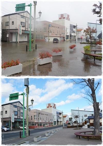 ご支援ありがとうございました。台風19号から2ヶ月の野田村_c0259934_15364544.jpg