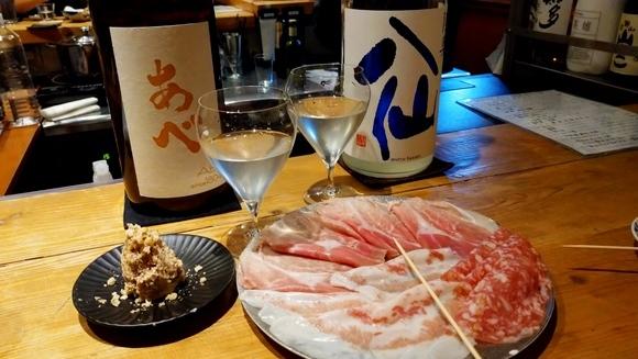 神楽坂で日本酒を飲むならば_e0234741_20472210.jpg