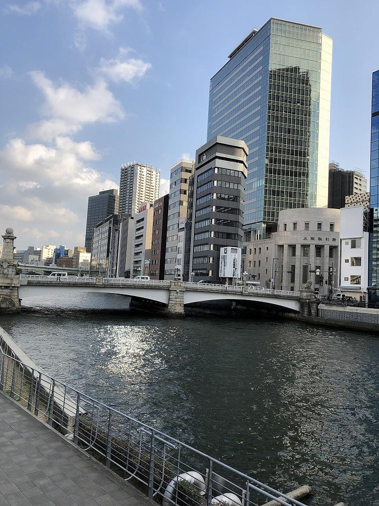 ある風景:Umeda ▶ Temmabashi, Osaka@Winter #4_a0384046_23225986.jpg