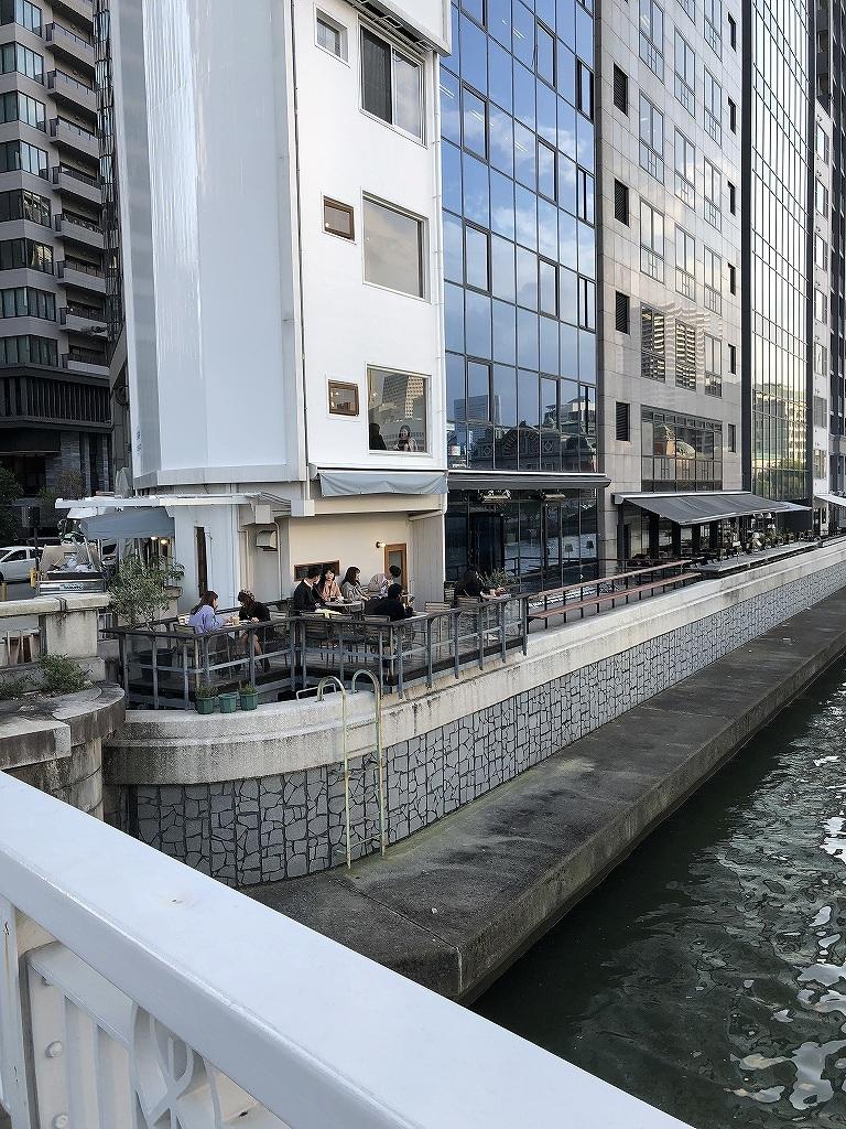 ある風景:Umeda ▶ Temmabashi, Osaka@Winter #4_a0384046_23230006.jpg