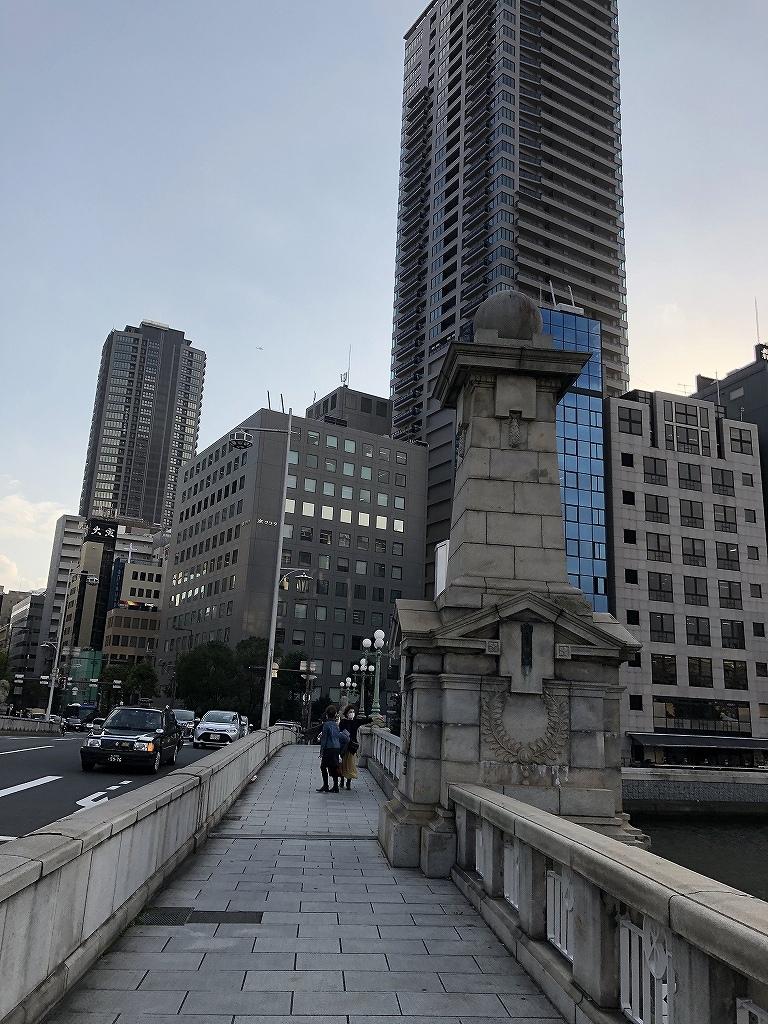 ある風景:Umeda ▶ Temmabashi, Osaka@Winter #4_a0384046_23230023.jpg