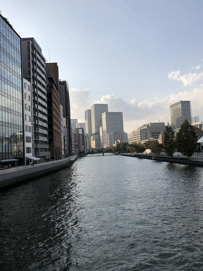 ある風景:Umeda ▶ Temmabashi, Osaka@Winter #4_a0384046_23230041.jpg
