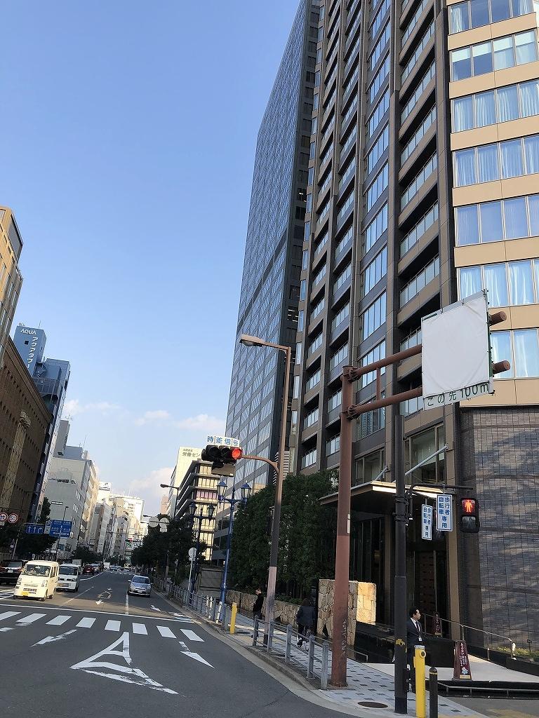 ある風景:Umeda ▶ Temmabashi, Osaka@Winter #4_a0384046_23230272.jpg