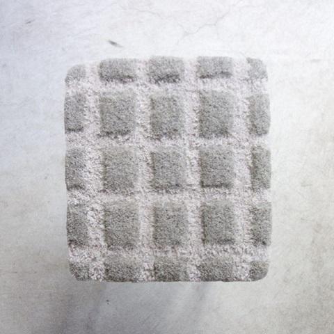 F/style : Windopane chair pad_a0234452_15233650.jpg