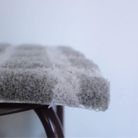 F/style : Windopane chair pad_a0234452_15240706.jpg