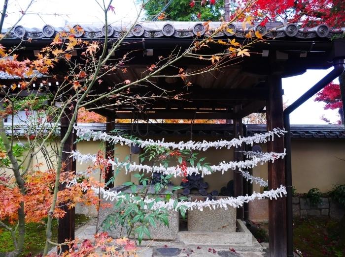 嵯峨・嵐山めぐり、4、天竜寺から竹林の小径へ  2019-12-10 00:00    _b0093754_22232684.jpg