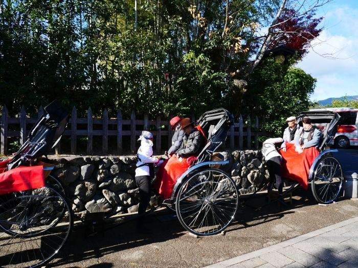 嵯峨・嵐山めぐり、4、天竜寺から竹林の小径へ  2019-12-10 00:00    _b0093754_22242283.jpg