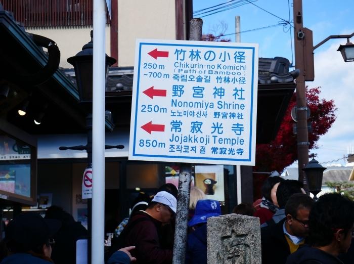 嵯峨・嵐山めぐり、4、天竜寺から竹林の小径へ  2019-12-10 00:00    _b0093754_22250504.jpg