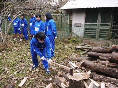 熊本県立菊池高等学校の生徒さんたちが研修にやってきました!(2019/後編)_a0254656_17264455.jpg