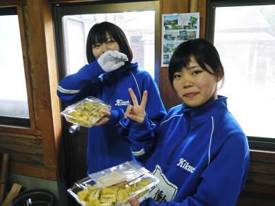 熊本県立菊池高等学校の生徒さんたちが研修にやってきました!(2019/後編)_a0254656_17310556.jpg