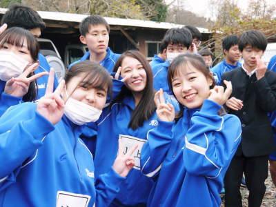 熊本県立菊池高等学校の生徒さんたちが研修にやってきました!(2019/後編)_a0254656_17323053.jpg