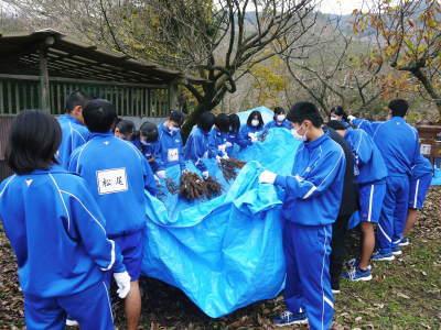 熊本県立菊池高等学校の生徒さんたちが研修にやってきました!(2019/後編)_a0254656_17411282.jpg