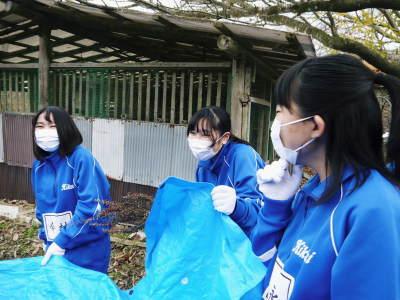 熊本県立菊池高等学校の生徒さんたちが研修にやってきました!(2019/後編)_a0254656_17524862.jpg