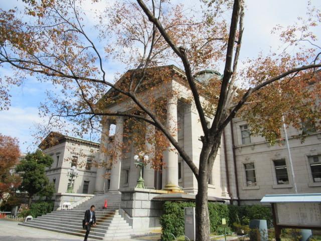 スモーブローキッチン ナカノシマ * 大阪府立中之島図書館内の北欧カフェ♪_f0236260_21422454.jpg