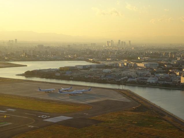 たった26時間のソウル (1)JAL93便_b0405262_2232063.jpg