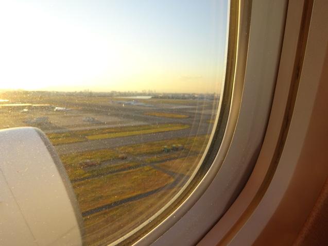 たった26時間のソウル (1)JAL93便_b0405262_223686.jpg