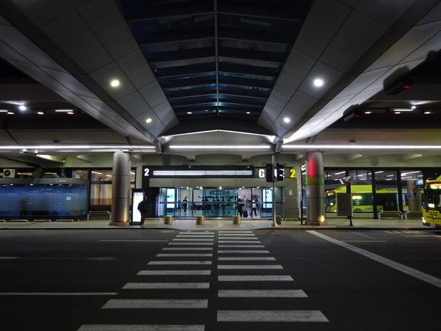 たった26時間のソウル (1)JAL93便_b0405262_2273415.jpg
