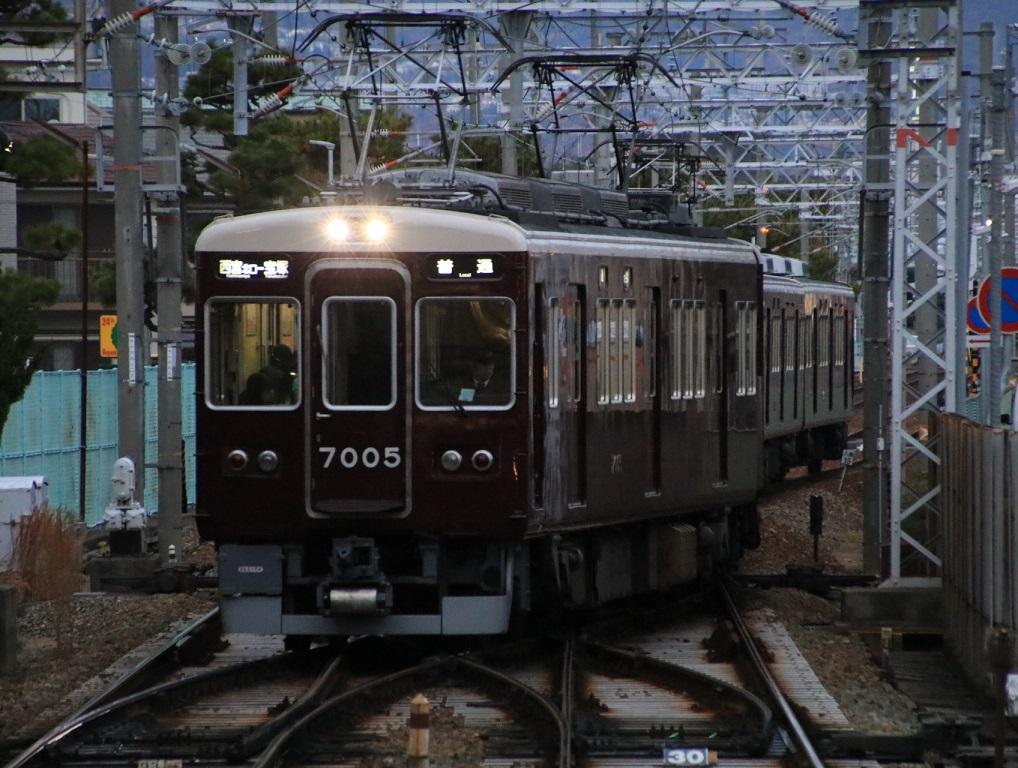 阪急7000系 7005F_d0202264_1222024.jpg