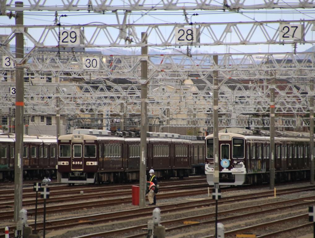 阪急正雀みたまま 6300系 6352F _d0202264_419794.jpg