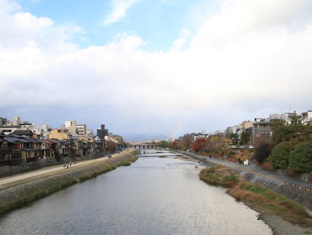 2019年 12月 四条河原町_d0202264_4222584.jpg