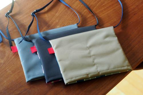 2019 gift setはサイズが選べる「wallet 」&「 sacoche」_e0243765_10354579.jpg