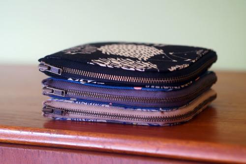 2019 gift setはサイズが選べる「wallet 」&「 sacoche」_e0243765_10363041.jpg