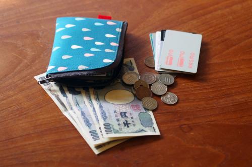 2019 gift setはサイズが選べる「wallet 」&「 sacoche」_e0243765_10371958.jpg