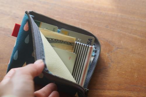 2019 gift setはサイズが選べる「wallet 」&「 sacoche」_e0243765_10373146.jpg