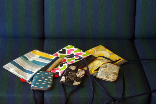2019 gift setはサイズが選べる「wallet 」&「 sacoche」_e0243765_10380535.jpg