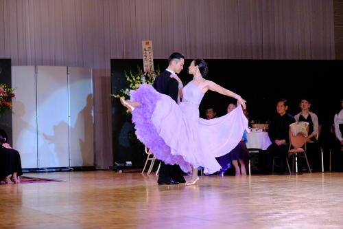皆川ダンススタジオ開設10周年記念パーティー_c0217266_12561850.jpg