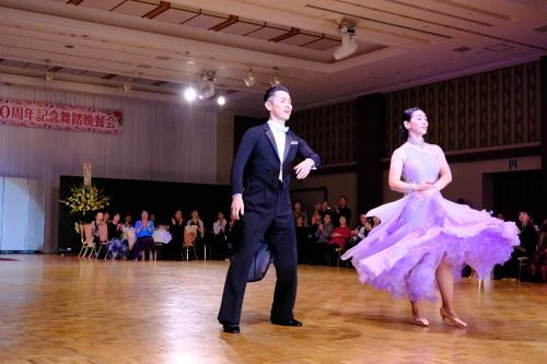 皆川ダンススタジオ開設10周年記念パーティー_c0217266_12565695.jpg