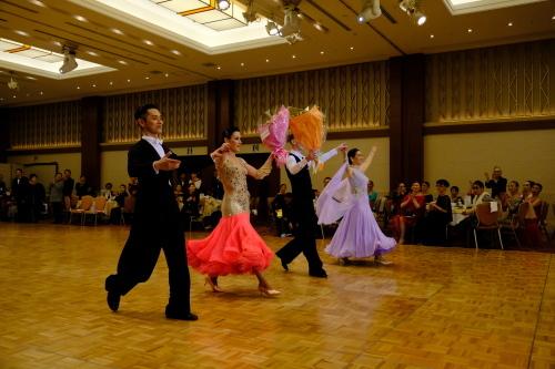 皆川ダンススタジオ開設10周年記念パーティー_c0217266_13104271.jpg