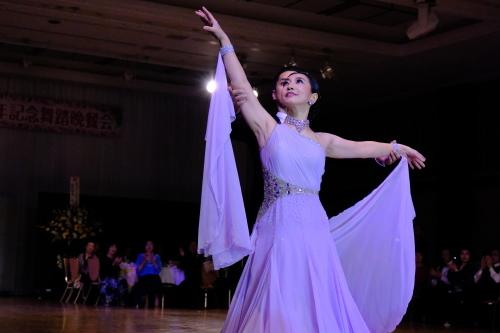 皆川ダンススタジオ開設10周年記念パーティー_c0217266_13230360.jpg