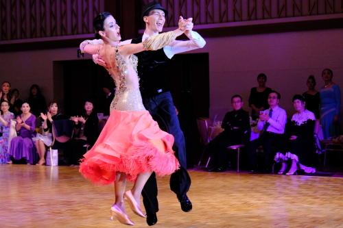 皆川ダンススタジオ開設10周年記念パーティー_c0217266_13285907.jpg