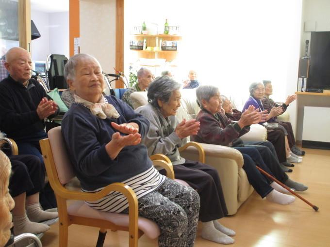 ダンス教室(*^_^*)_e0142373_23160975.jpg