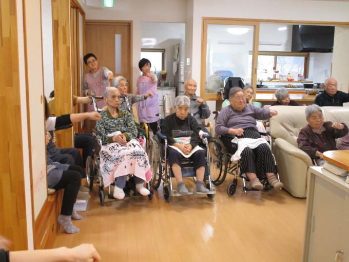 ダンス教室(*^_^*)_e0142373_23325180.jpg