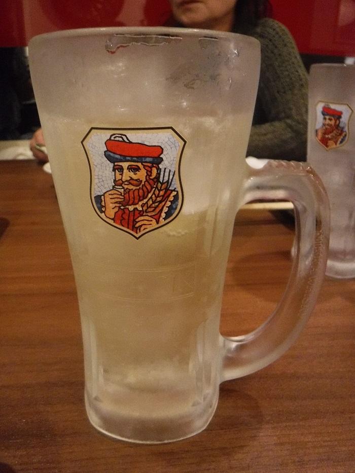◆大正ロマン ~ご近所さんと一杯♪~_f0238779_20403332.jpg