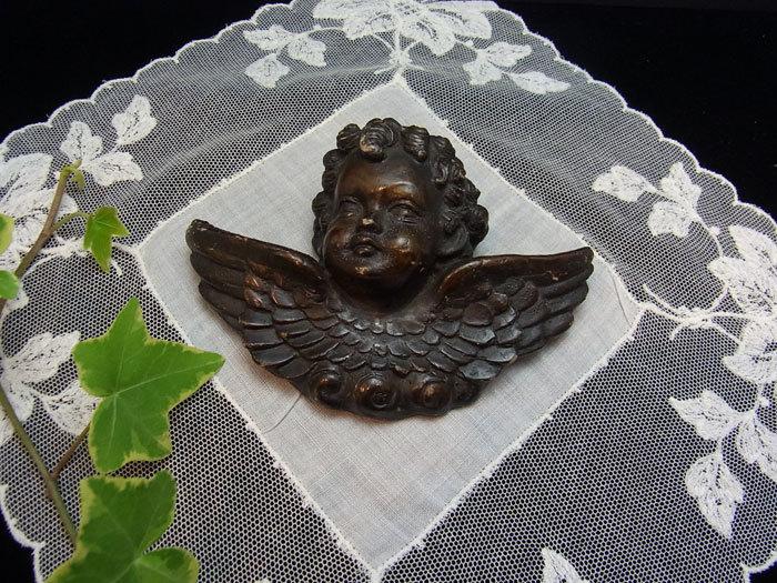 天使のオーナメント_d0127182_17005131.jpg