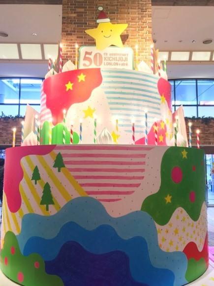 お祝いのケーキ_b0117785_15364562.jpg