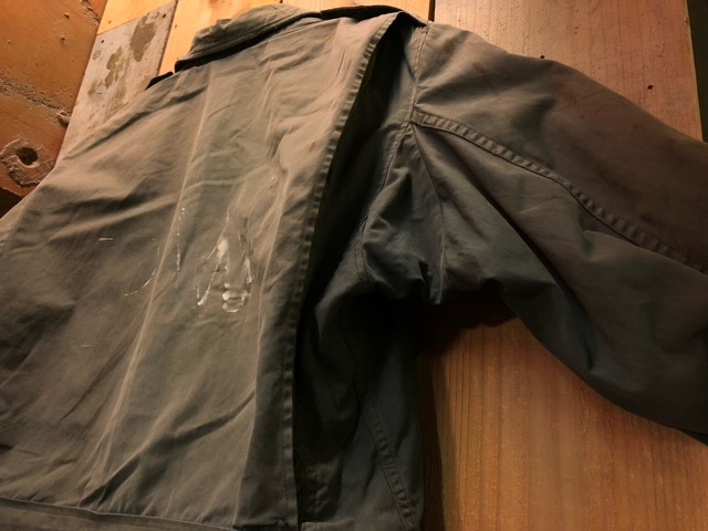 12月11日(水)大阪店ヴィンテージ入荷日!!#1 U.S.Army Part1編!! Prisoner of War M-41 & MountainParka, MackinawCoat!!_c0078587_1327511.jpg