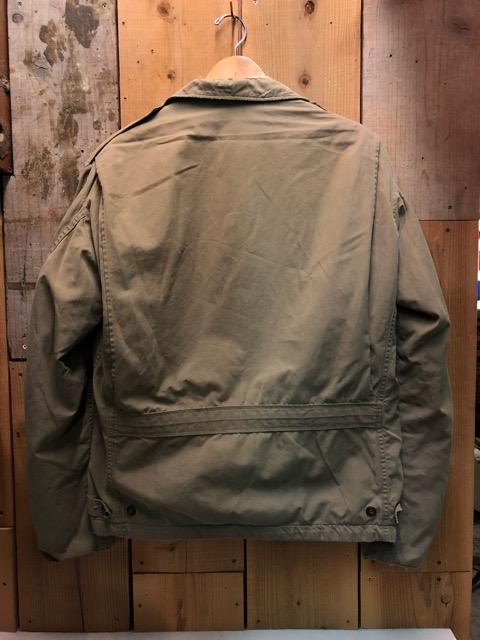 12月11日(水)大阪店ヴィンテージ入荷日!!#1 U.S.Army Part1編!! Prisoner of War M-41 & MountainParka, MackinawCoat!!_c0078587_1354493.jpg