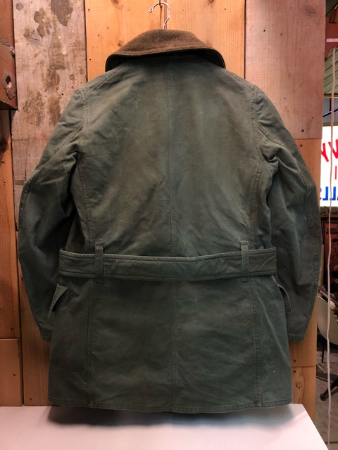 12月11日(水)大阪店ヴィンテージ入荷日!!#1 U.S.Army Part1編!! Prisoner of War M-41 & MountainParka, MackinawCoat!!_c0078587_1756168.jpg