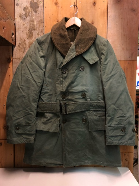 12月11日(水)大阪店ヴィンテージ入荷日!!#1 U.S.Army Part1編!! Prisoner of War M-41 & MountainParka, MackinawCoat!!_c0078587_1756829.jpg
