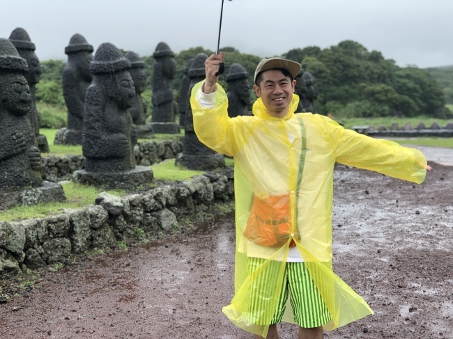7/13 済州島堪能〜YSIG@Stepping stone festival_e0230090_08023759.jpeg