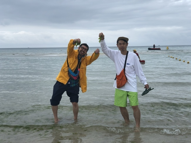 7/13 済州島堪能〜YSIG@Stepping stone festival_e0230090_08042526.jpeg
