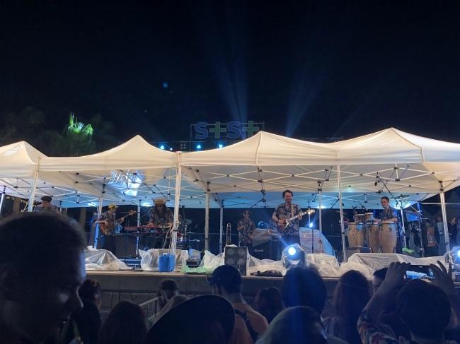 7/13 済州島堪能〜YSIG@Stepping stone festival_e0230090_08065051.jpeg